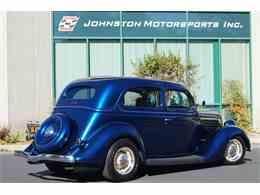 Picture of '35 Slantback Coupe - JVF7