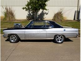 Picture of Classic 1966 Nova located in Arlington Texas Offered by Classical Gas Enterprises - JVFI