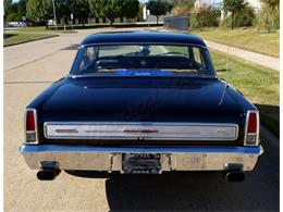 Picture of '66 Chevrolet Nova located in Texas - $39,650.00 Offered by Classical Gas Enterprises - JVFI
