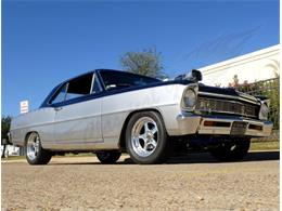 Picture of Classic 1966 Nova - $39,650.00 Offered by Classical Gas Enterprises - JVFI