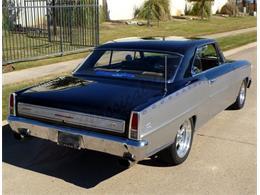 Picture of Classic '66 Nova - $39,650.00 Offered by Classical Gas Enterprises - JVFI