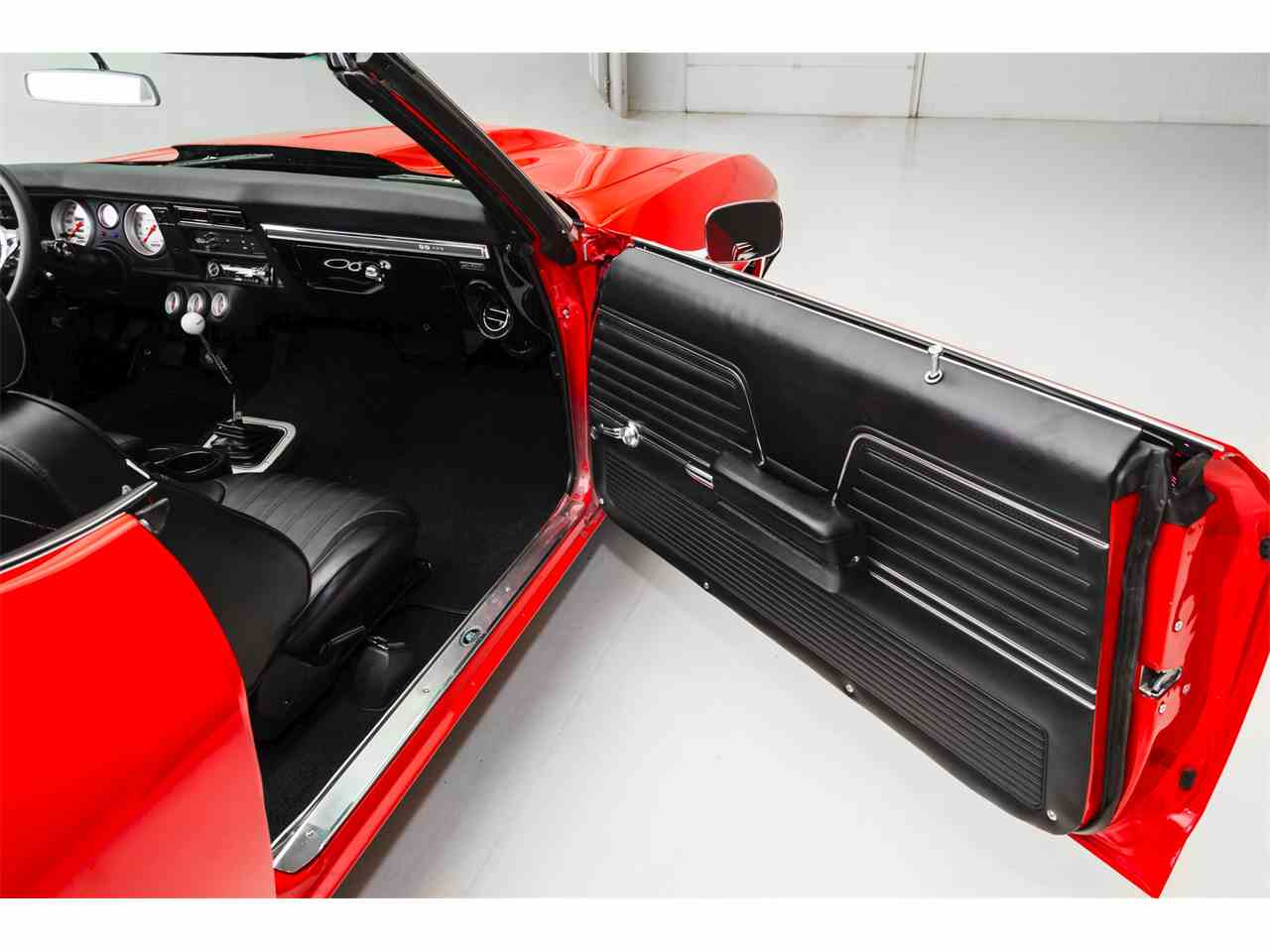 Large Picture of Classic 1969 Chevelle - $79,900.00 - JVGL