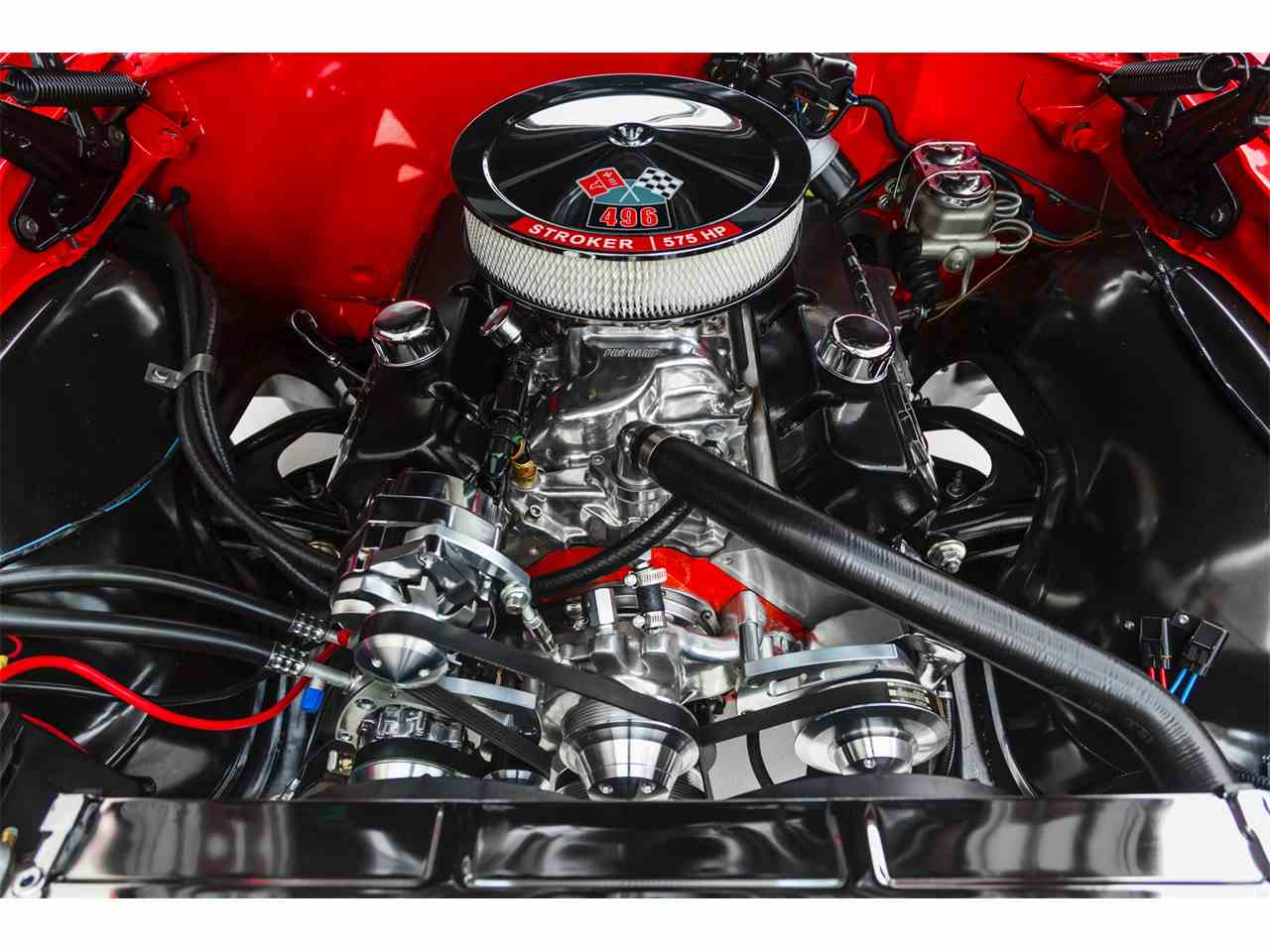 Large Picture of 1969 Chevrolet Chevelle located in Des Moines Iowa - $79,900.00 Offered by American Dream Machines - JVGL