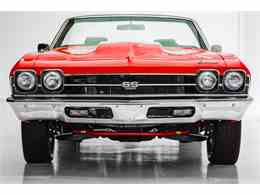 Picture of '69 Chevelle - $79,900.00 Offered by American Dream Machines - JVGL