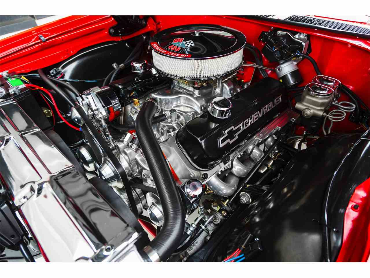 Large Picture of Classic '69 Chevelle located in Iowa Offered by American Dream Machines - JVGL