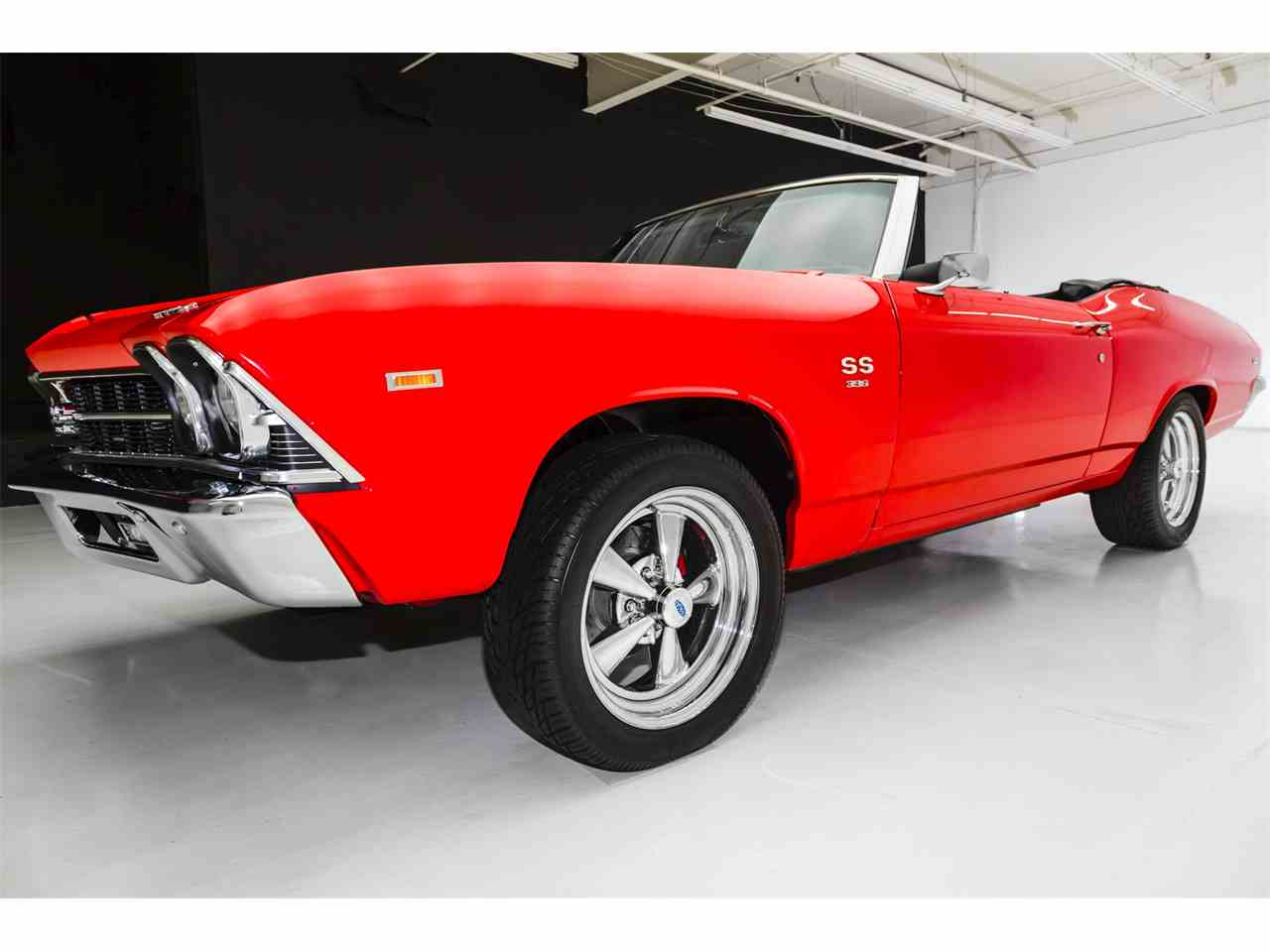 Large Picture of '69 Chevelle located in Iowa - $79,900.00 Offered by American Dream Machines - JVGL