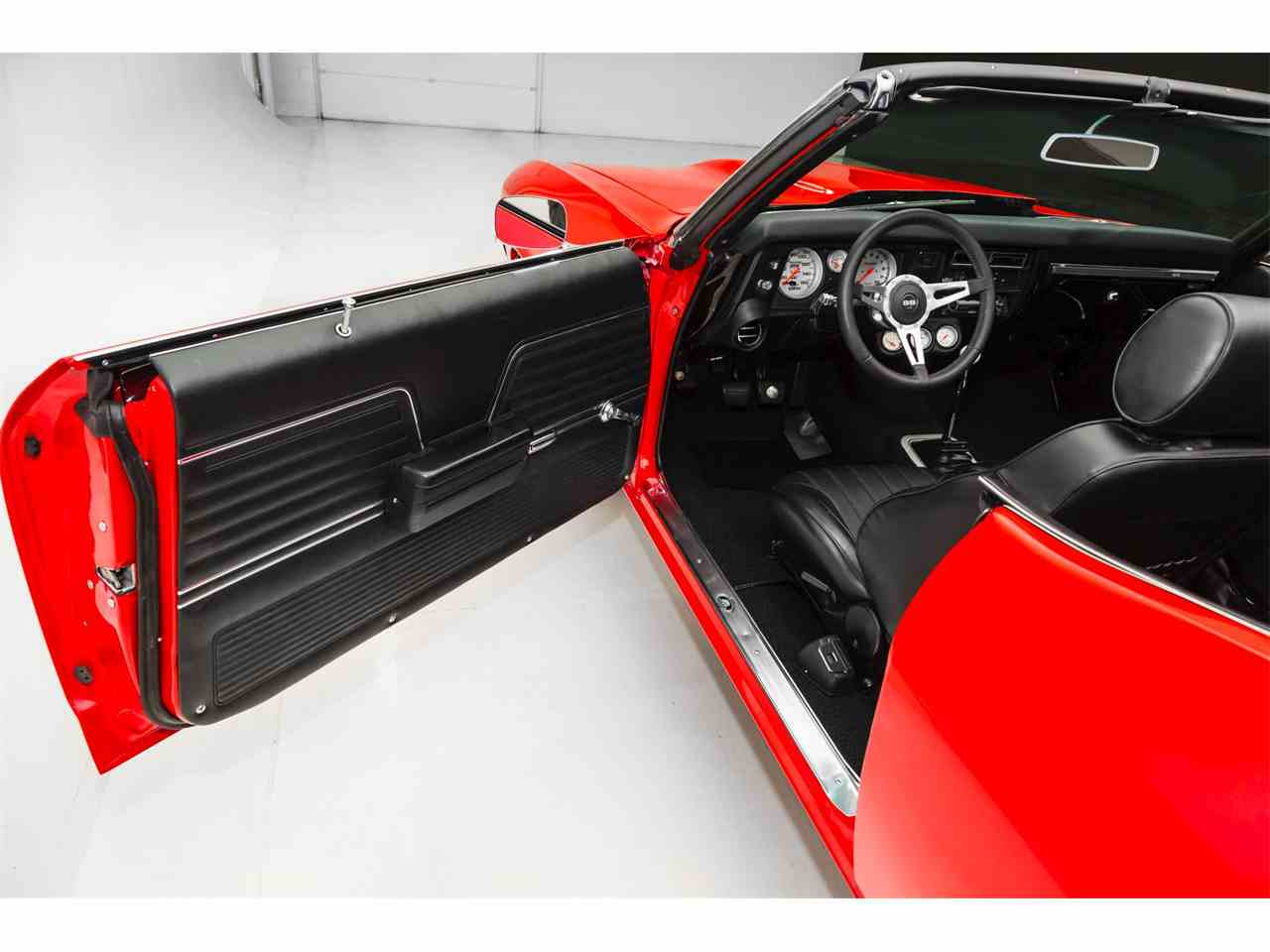 Large Picture of Classic '69 Chevrolet Chevelle Offered by American Dream Machines - JVGL