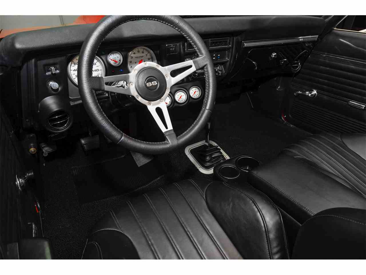 Large Picture of Classic '69 Chevrolet Chevelle located in Iowa - $79,900.00 - JVGL