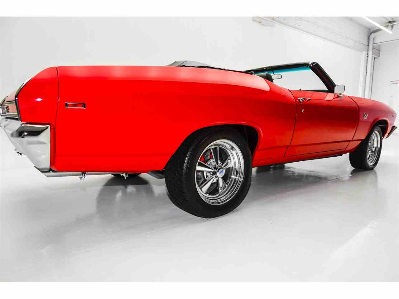 Large Picture of Classic '69 Chevrolet Chevelle - $79,900.00 - JVGL