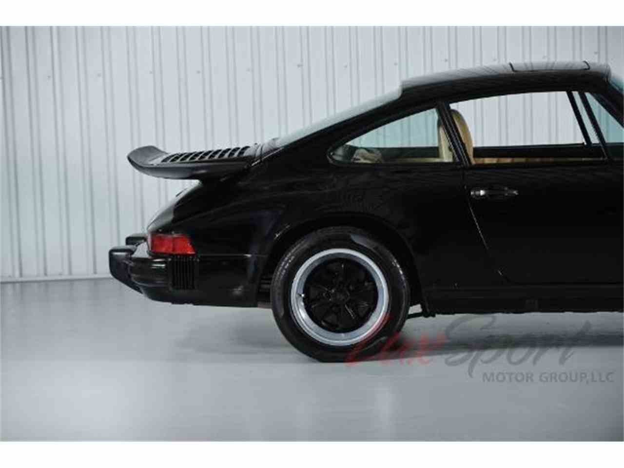 Large Picture of '89 911 Carrera - JVIQ