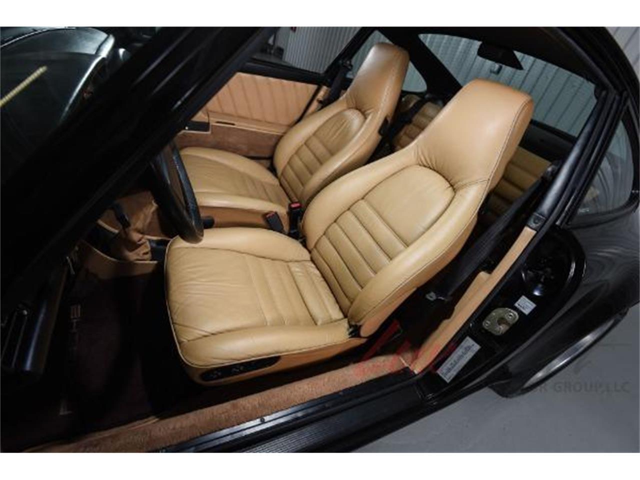 Large Picture of '89 911 Carrera - JVIQ