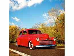 Picture of '46 Street Rod - JVIX