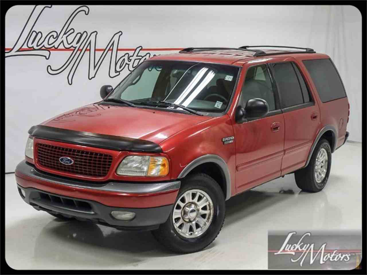 Large Picture of '02 Expedition - JVJA