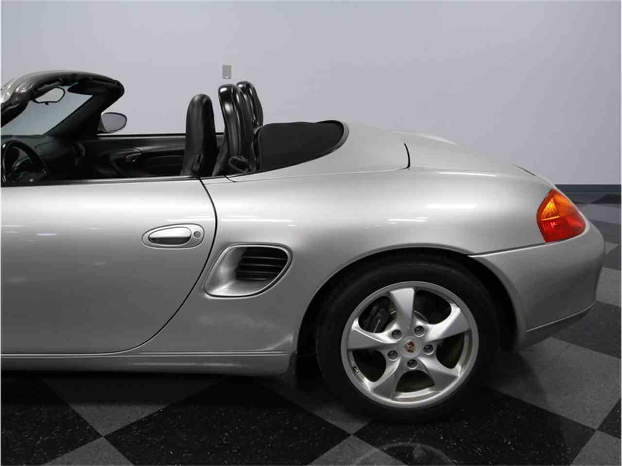 Large Picture of '02 Boxster - JVKA