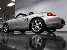 Picture of '02 Boxster - JVKA