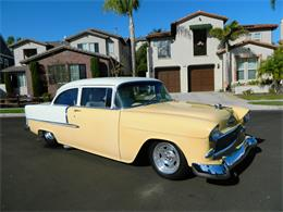 Picture of '55 Chevrolet 210 Offered by Classic Car Marketing, Inc. - JVMM