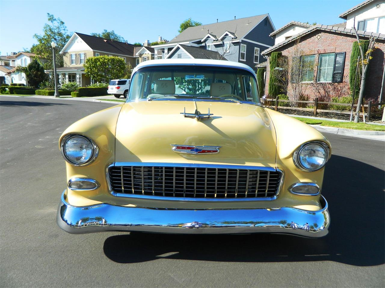 Large Picture of '55 210 located in California Offered by Classic Car Marketing, Inc. - JVMM