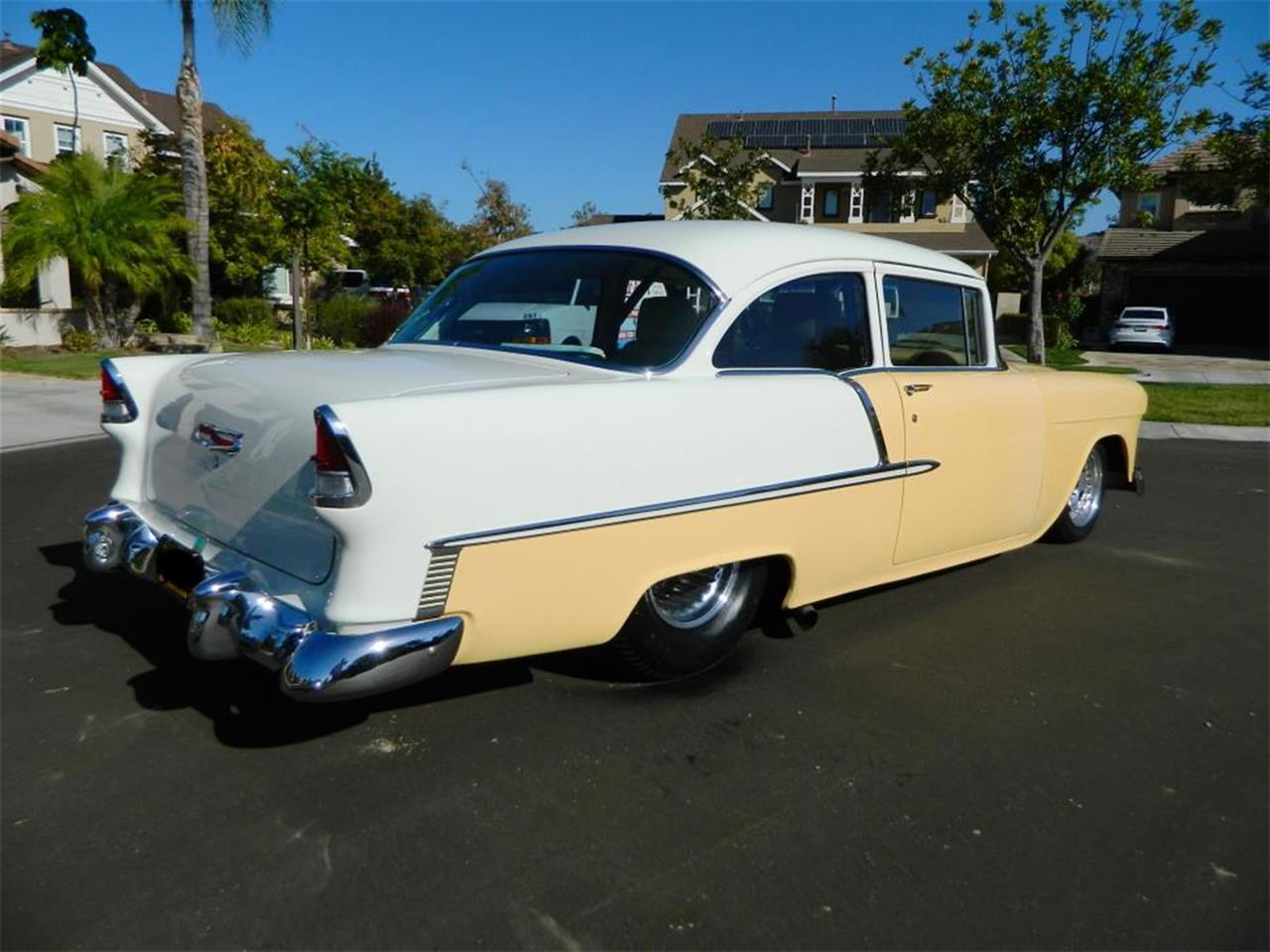 Large Picture of 1955 210 - $85,000.00 Offered by Classic Car Marketing, Inc. - JVMM