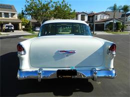 Picture of 1955 Chevrolet 210 Offered by Classic Car Marketing, Inc. - JVMM