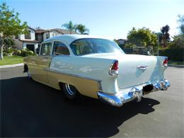 Picture of '55 Chevrolet 210 located in California Offered by Classic Car Marketing, Inc. - JVMM
