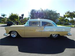 Picture of 1955 Chevrolet 210 - $85,000.00 Offered by Classic Car Marketing, Inc. - JVMM