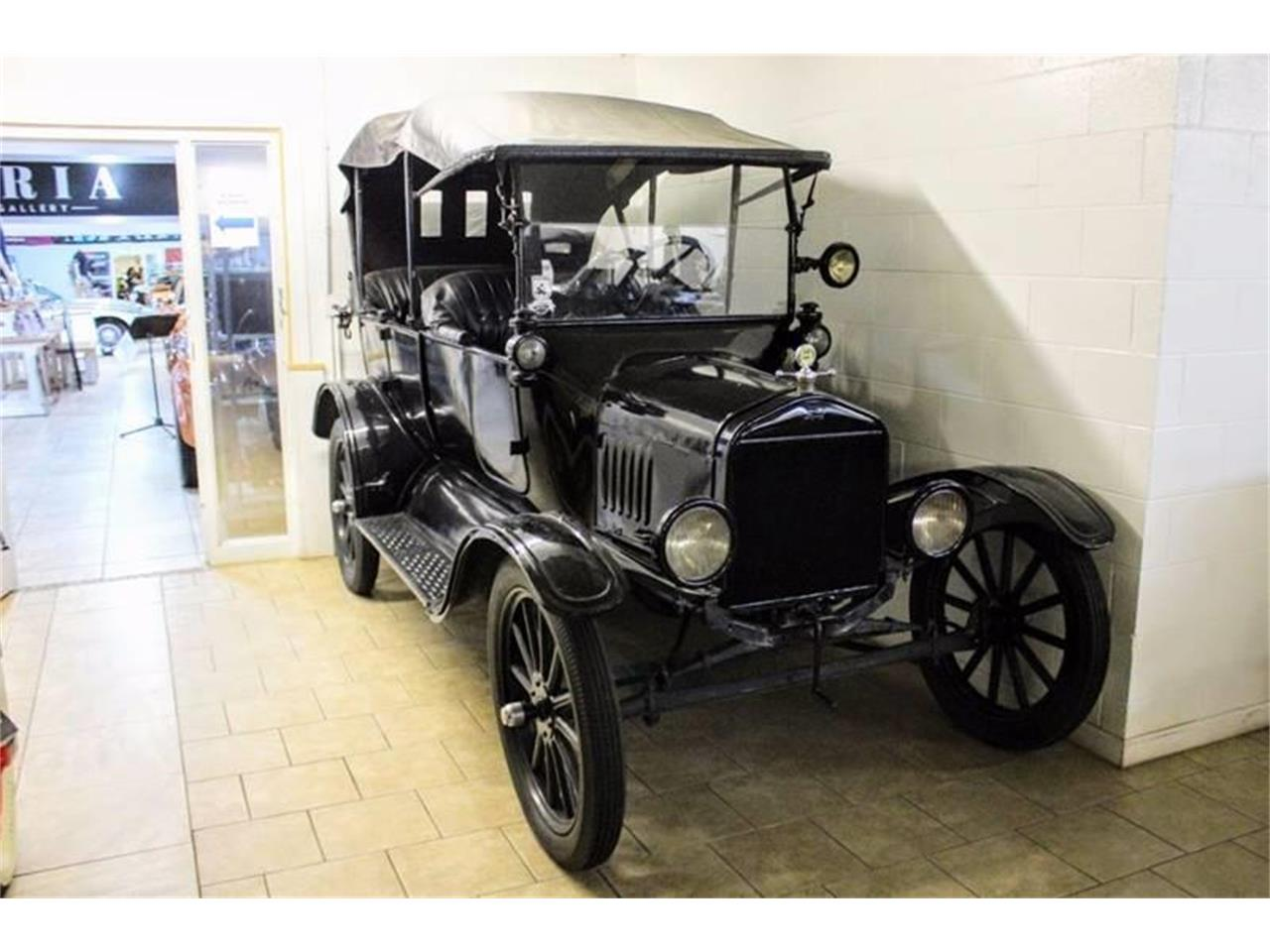 Large Picture of '19 Model T - JVN4