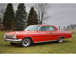 Picture of '62 Impala SS - JVN7