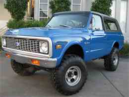 Picture of '72 Blazer - JVNC