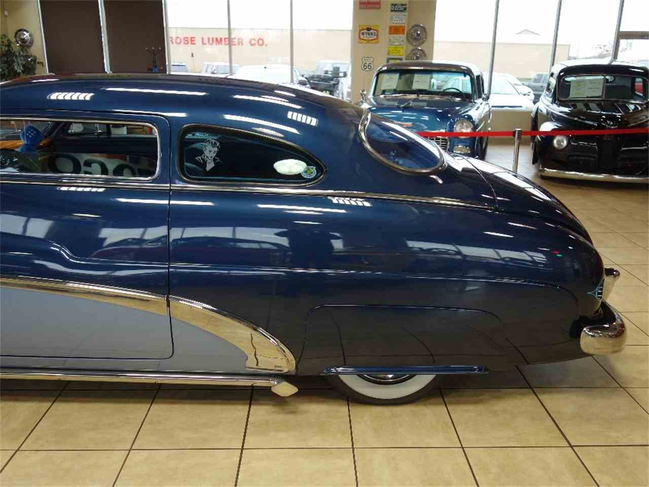 Large Picture of '49 Mercury Coupe located in Iowa - $64,997.00 - JVNV