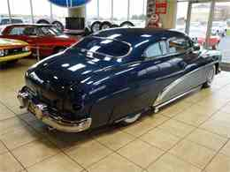 Picture of Classic '49 Mercury Coupe - $64,997.00 Offered by Thiel Motor Sales Inc. - JVNV