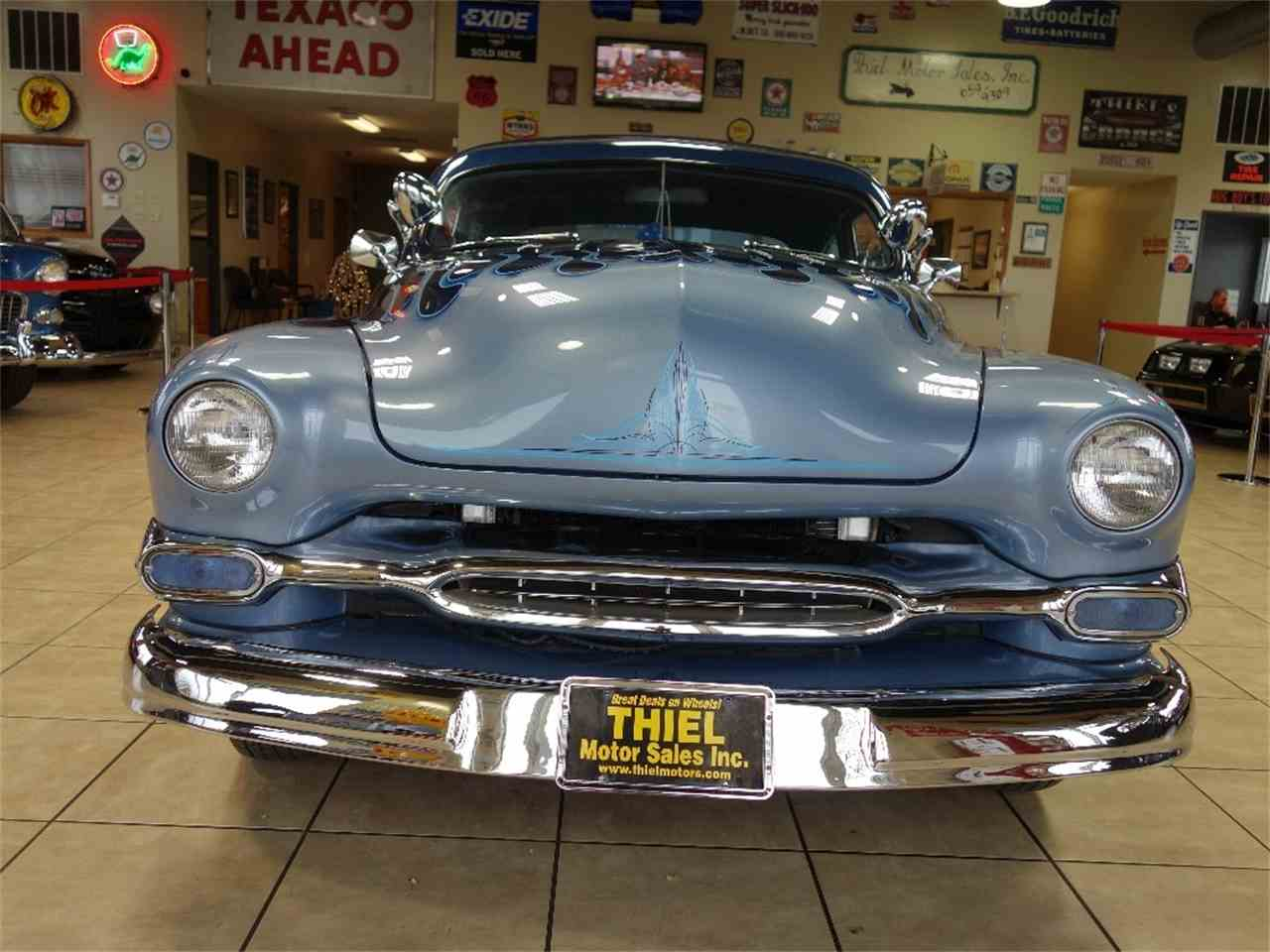Large Picture of '49 Coupe Offered by Thiel Motor Sales Inc. - JVNV