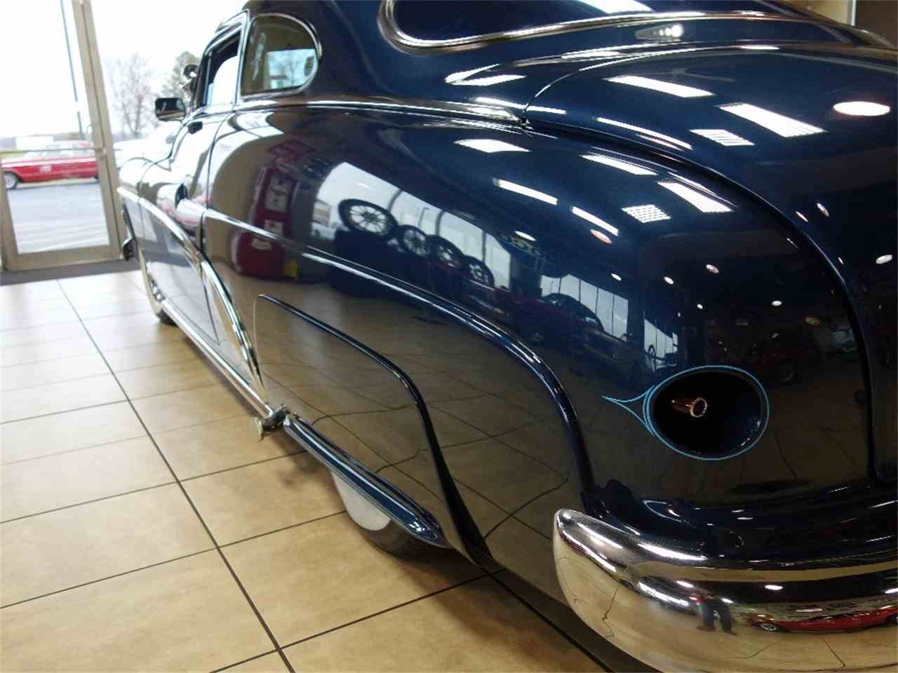 Large Picture of Classic '49 Mercury Coupe Offered by Thiel Motor Sales Inc. - JVNV