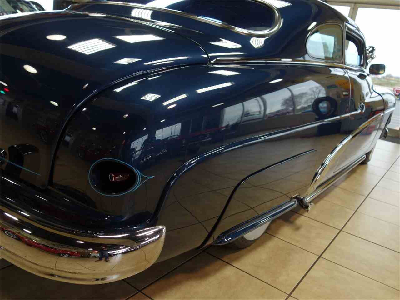 Large Picture of Classic 1949 Mercury Coupe located in De Witt Iowa - JVNV