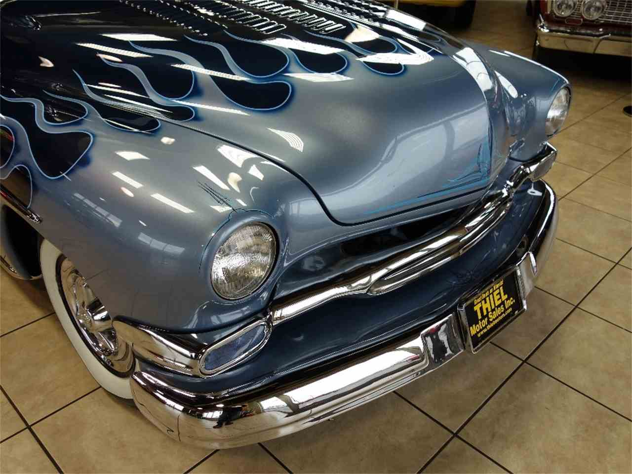Large Picture of 1949 Mercury Coupe located in De Witt Iowa Offered by Thiel Motor Sales Inc. - JVNV