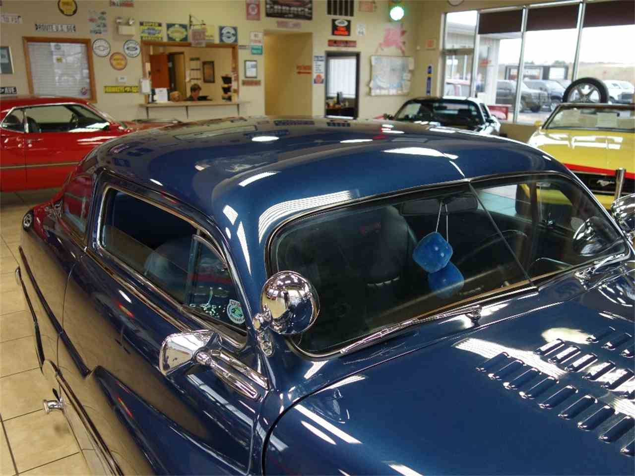 Large Picture of Classic '49 Mercury Coupe located in De Witt Iowa - $64,997.00 Offered by Thiel Motor Sales Inc. - JVNV