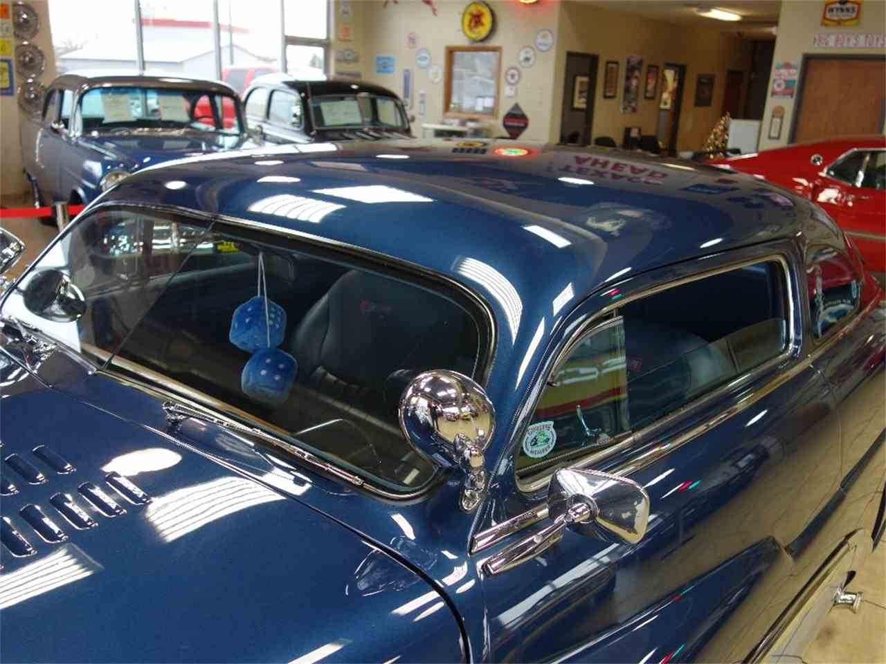 Large Picture of 1949 Coupe located in Iowa Offered by Thiel Motor Sales Inc. - JVNV