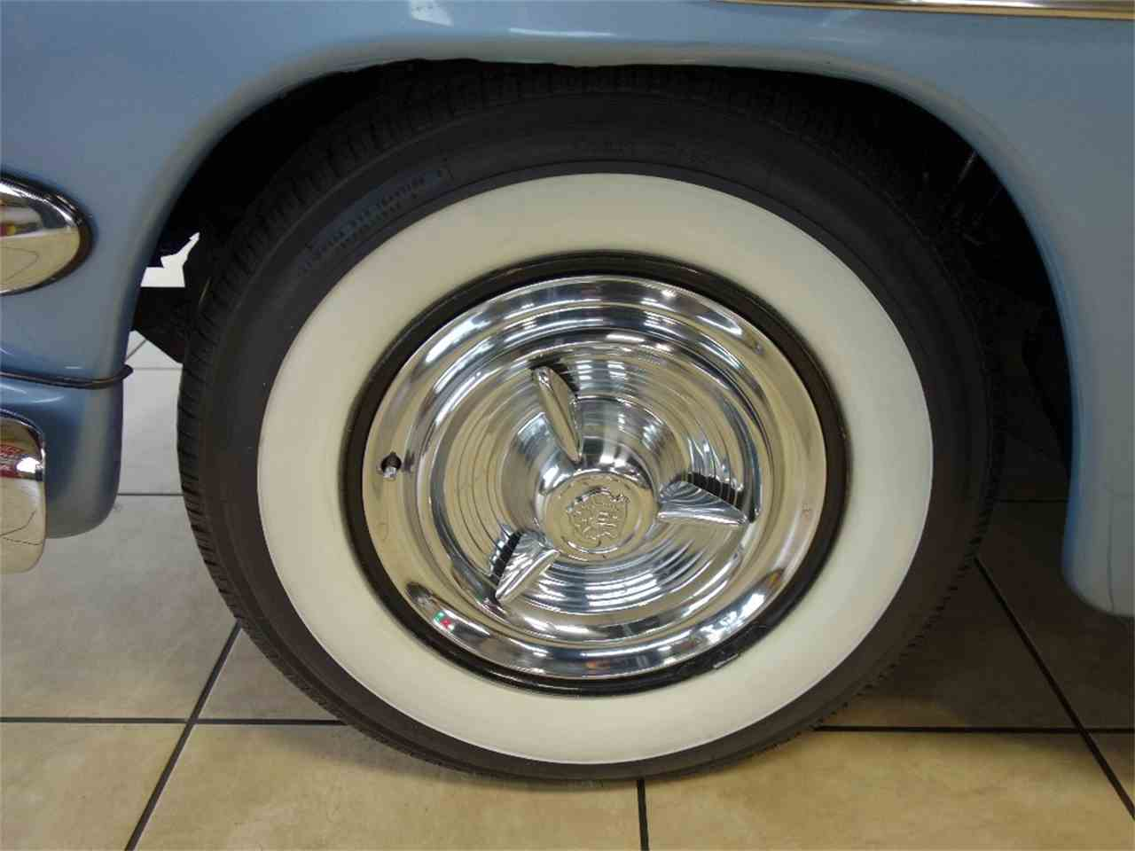 Large Picture of 1949 Coupe - $64,997.00 Offered by Thiel Motor Sales Inc. - JVNV