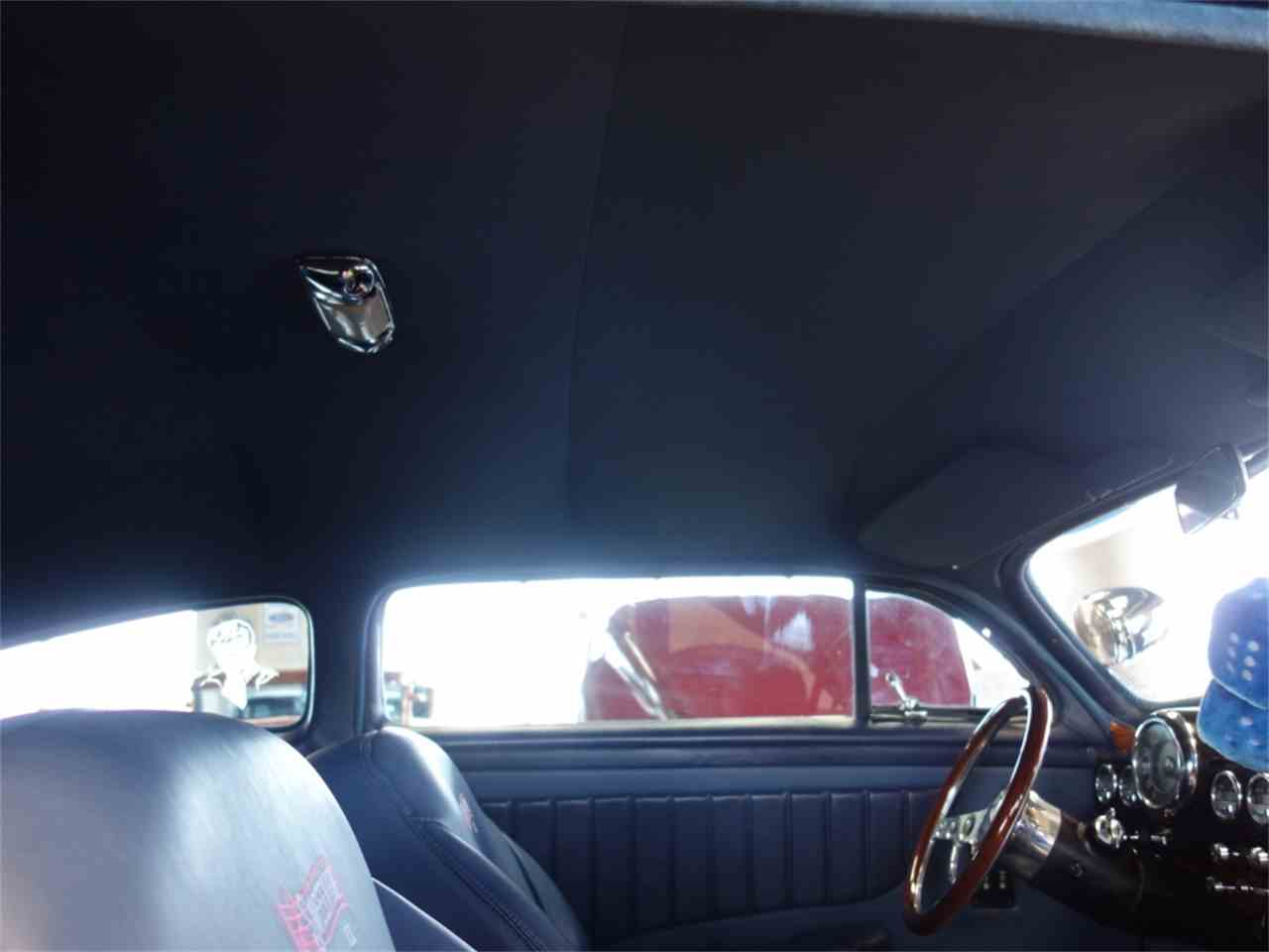 Large Picture of Classic '49 Mercury Coupe located in Iowa Offered by Thiel Motor Sales Inc. - JVNV