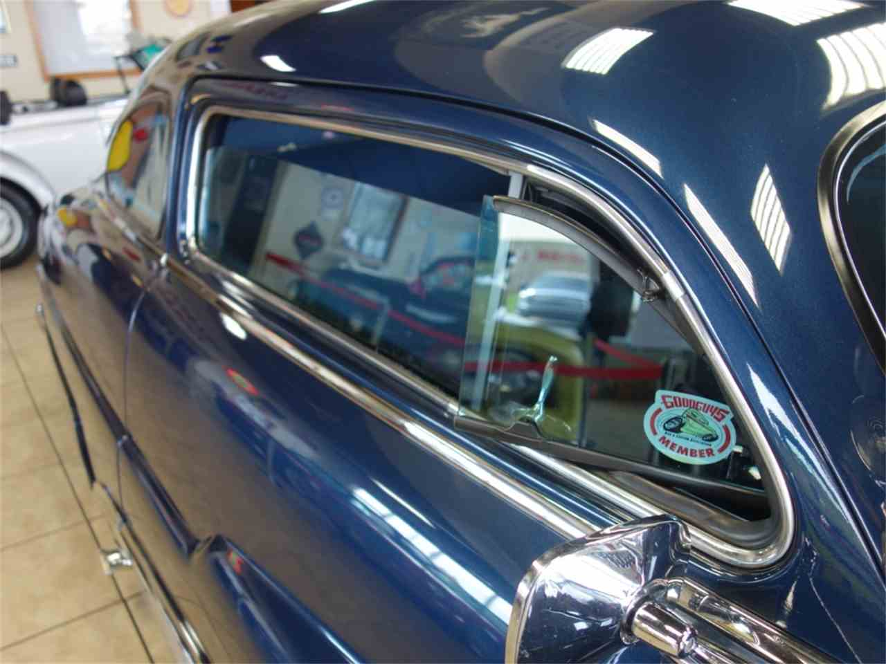 Large Picture of Classic 1949 Mercury Coupe located in De Witt Iowa Offered by Thiel Motor Sales Inc. - JVNV