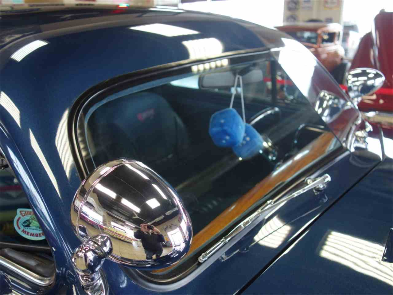 Large Picture of 1949 Coupe located in Iowa - $64,997.00 Offered by Thiel Motor Sales Inc. - JVNV