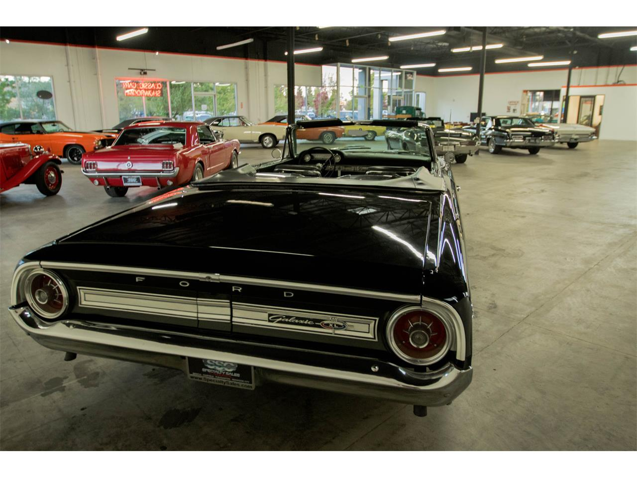 Large Picture of 1964 Ford Galaxie 500 Offered by Specialty Sales Classics - JVOQ