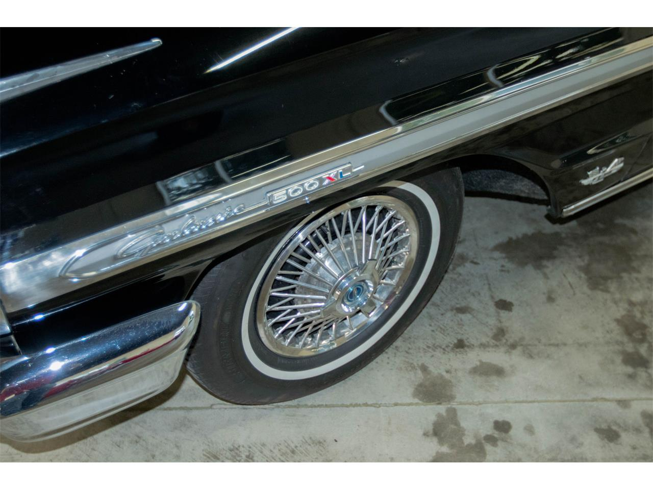 Large Picture of 1964 Galaxie 500 located in Fairfield California - $37,500.00 Offered by Specialty Sales Classics - JVOQ