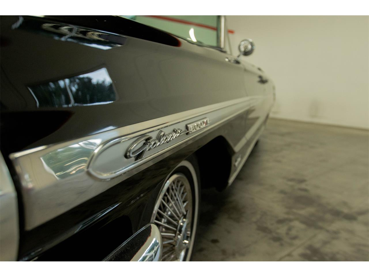 Large Picture of Classic '64 Galaxie 500 located in Fairfield California Offered by Specialty Sales Classics - JVOQ
