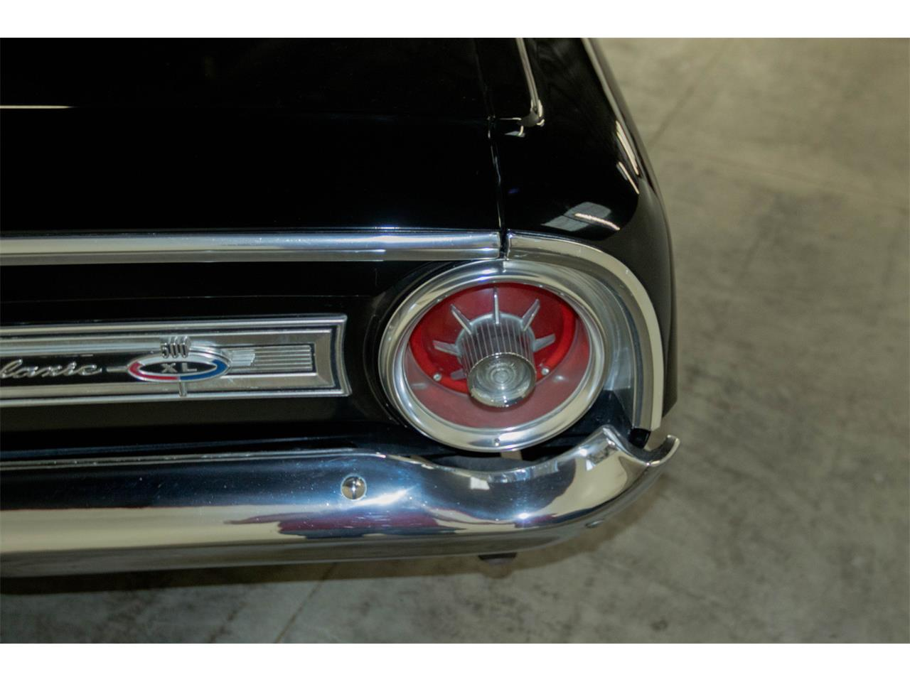 Large Picture of Classic '64 Ford Galaxie 500 located in Fairfield California - JVOQ