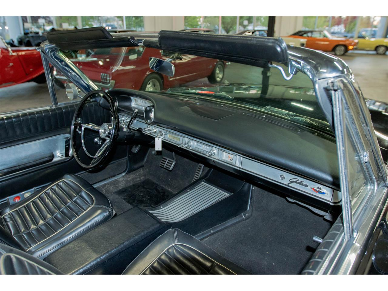 Large Picture of '64 Galaxie 500 - JVOQ