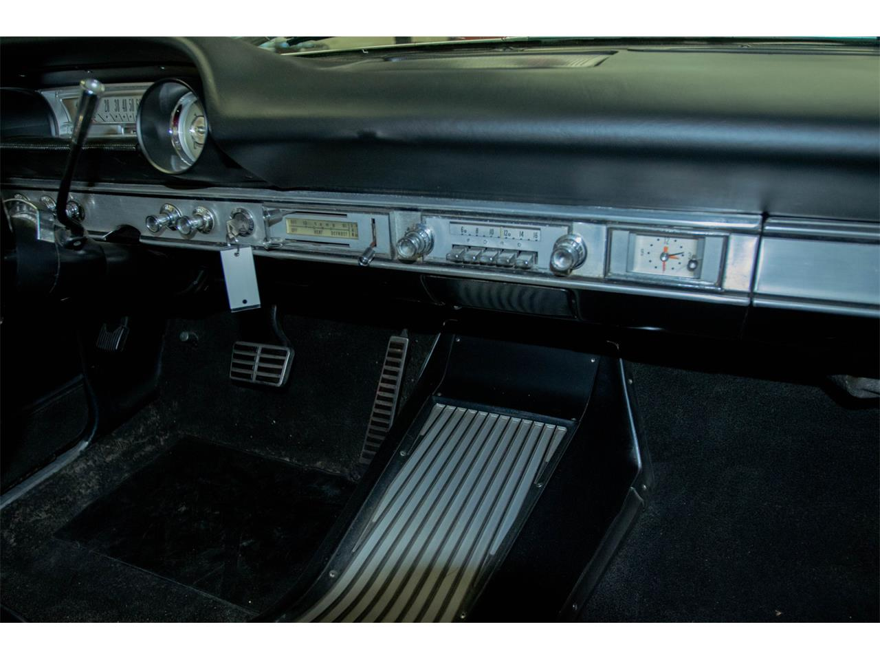 Large Picture of 1964 Ford Galaxie 500 located in California Offered by Specialty Sales Classics - JVOQ