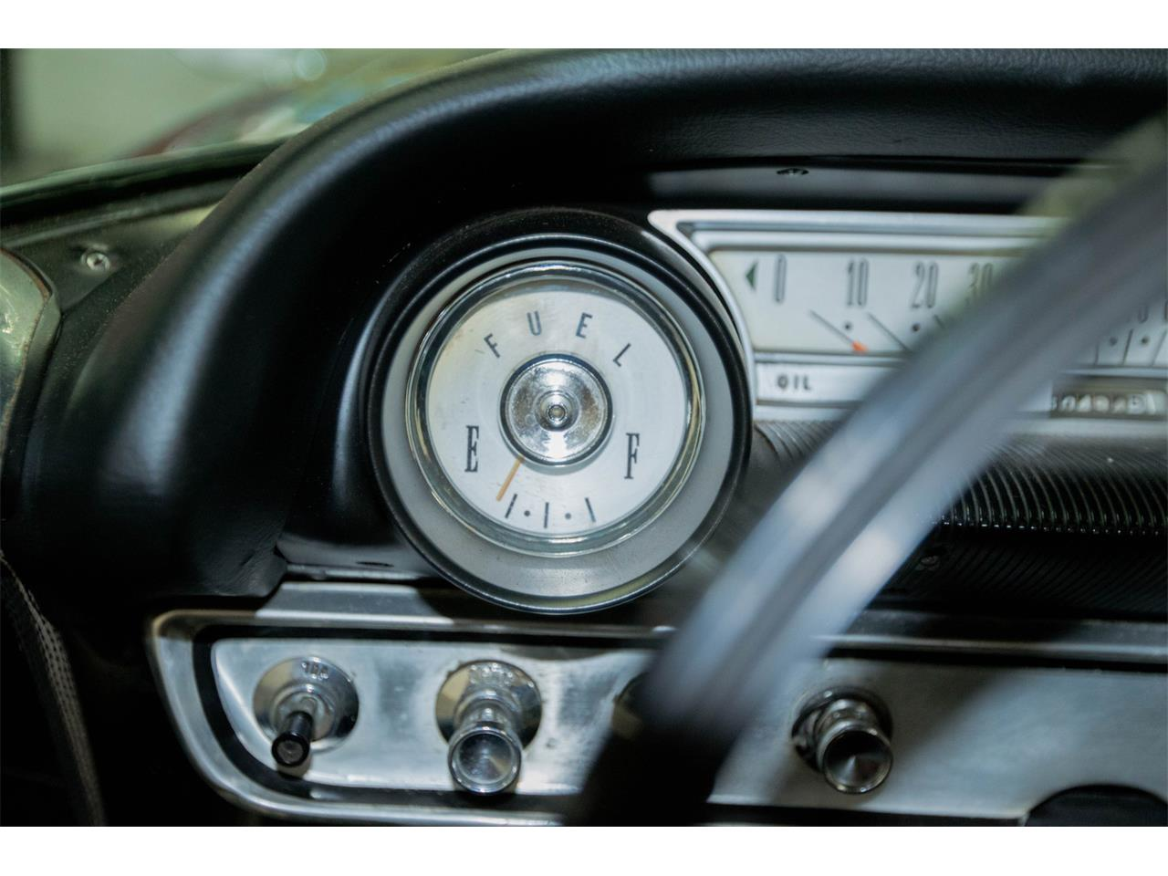 Large Picture of Classic 1964 Ford Galaxie 500 - JVOQ