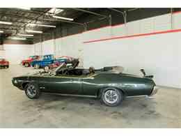 Picture of 1969 Pontiac GTO - $99,990.00 - JVOR