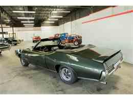 Picture of Classic 1969 Pontiac GTO located in Fairfield California - $99,990.00 - JVOR
