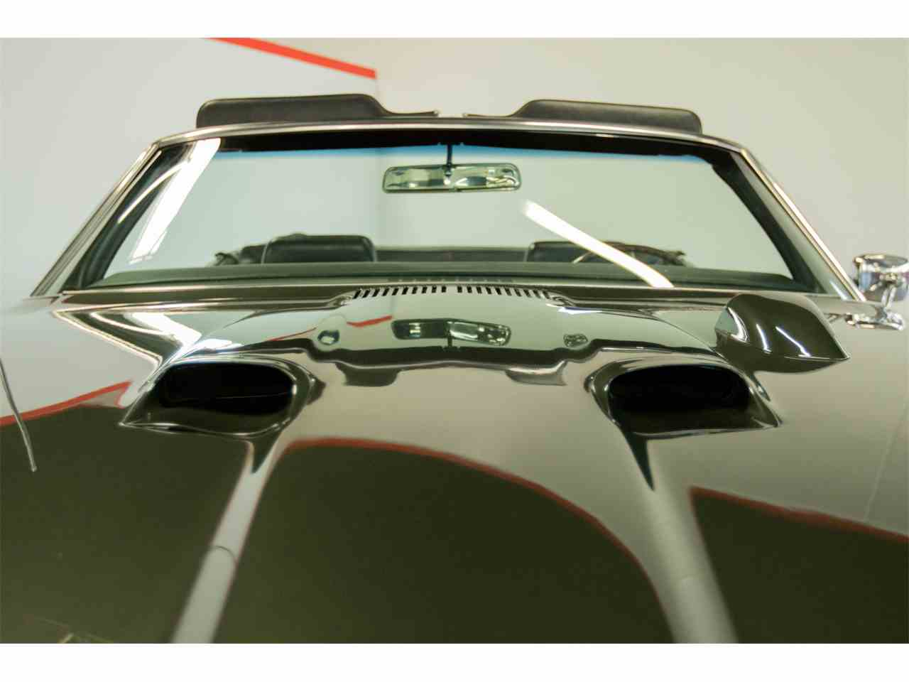 Large Picture of '69 GTO located in California Offered by Specialty Sales Classics - JVOR